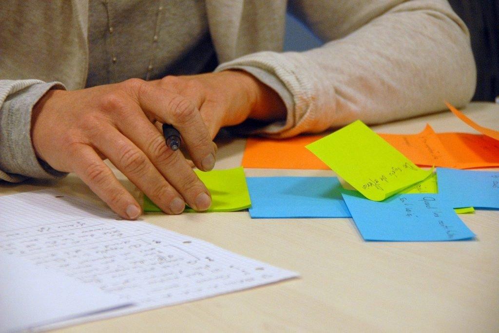 Qu'est-ce qu'un business plan ?