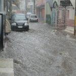 Que faire en cas d'inondation ?