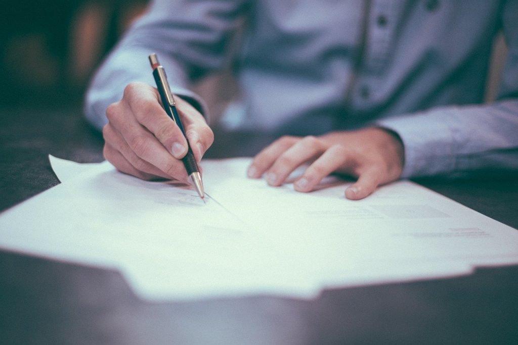 Les étapes de la rupture conventionnelle de son contrat de travail