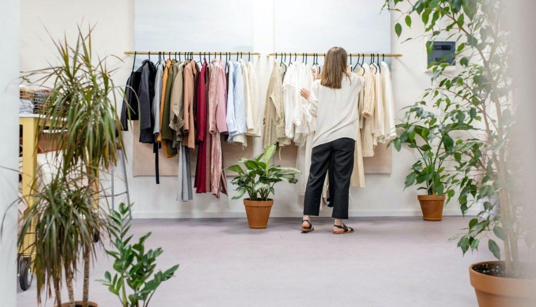 Comment aménager une petite boutique ?