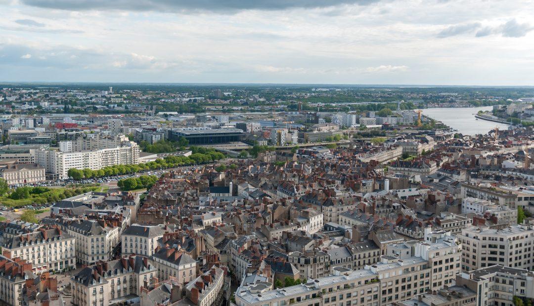 Pourquoi investir dans un logement étudiant à Nantes?